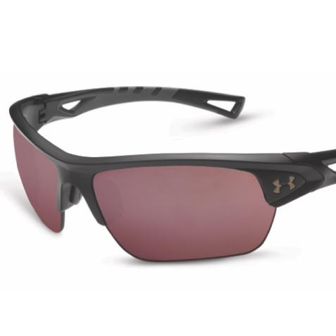 Under Armour Eyewear Sunglasses in UA Tuned Golf Lenses