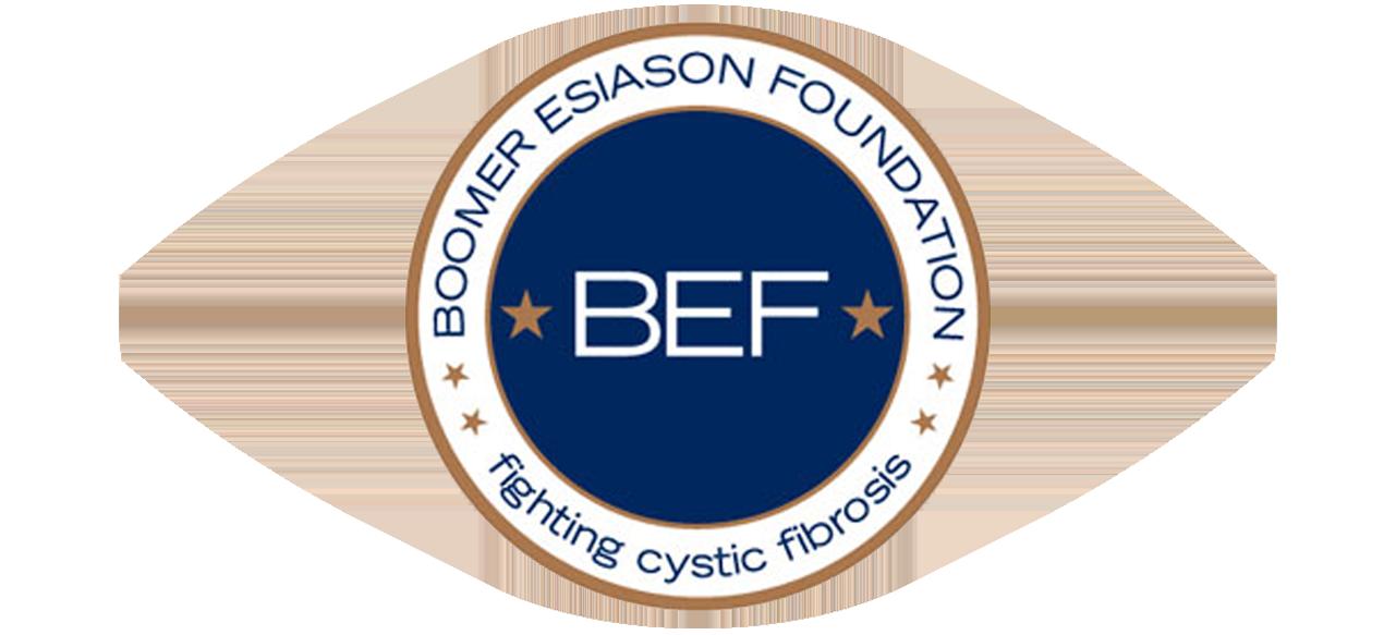 Boomer Esiason Foundation - Fighting cystic fibrosis