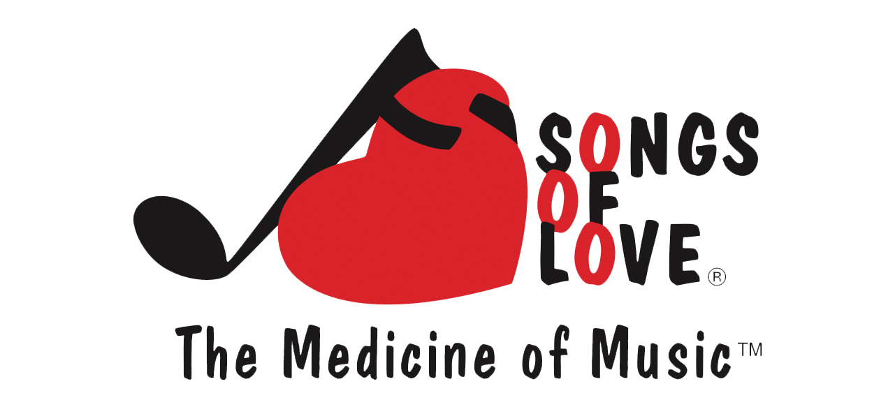 Songs of Love - The Music of Medicine