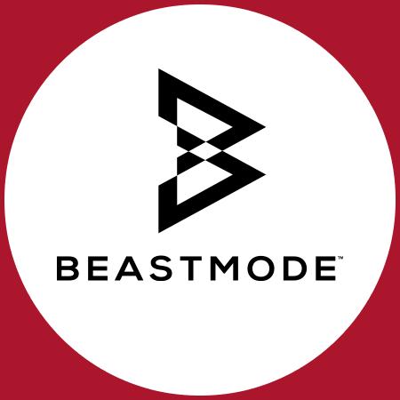 Beastmode Football Visors