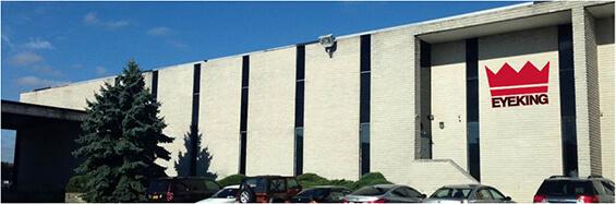 Melville headquarters