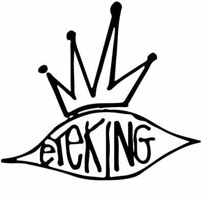 Original Eyeking logo